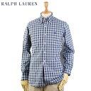 ラルフローレン Ralph Lauren Men's Dress B.D.Shirts US ポロ ラルフローレン ボタンダウン 長袖ドレスシャツ