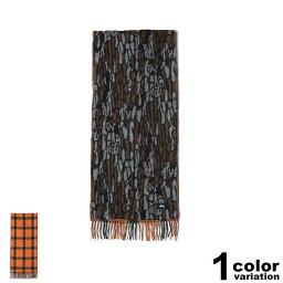 ステューシー ステューシー STUSSY マフラー メンズ レディース Tree Bark Wool Scarf (stussy マフラー スカーフ 138667 防寒 ストゥーシー スチューシー ) 【あす楽対応】