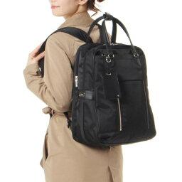 エース ビジネスバッグ レディース リュック a4 大容量 ビジネスリュック エース ace. ビエナ レディースビジネスシリーズ☆毎日の通勤に。両手フリーでママにも人気のリュック型ビジネスバッグ 59095