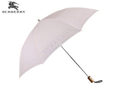 バーバリー BURBERRY 晴雨兼用折畳傘無料ギフト包装可 あす楽対応商品BL0369【 ギフト プレゼント ブランド レディース UVカット 雨傘 日傘 女性 】