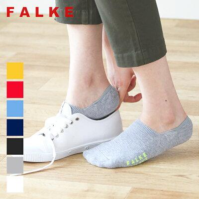 【2019春夏】FALKE(ファルケ) / クールキック インビジブル #16601 cool kick invisible 2019SS 靴下 ソックス レディース メンズ | くつ下 くつした 婦人靴下 レディースソックス スニーカーソックス スニーカー ショート
