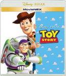 トイストーリー DVD ■ディズニー Blu-ray+DVD【トイ・ストーリー MovieNEX】13/11/20発売【楽ギフ_包装選択】
