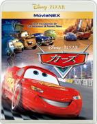 カーズ DVD ディズニー Blu-ray+DVD【カーズ MovieNEX】14/4/23発売【楽ギフ_包装選択】