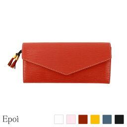 9261bc34d3d2 epoi 財布 【Epoi】 エポイ Orion オリオン 財布 さいふ サイフ 日本製 長財布 レディース