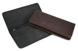 GANZO 長財布(メンズ) GANZO ガンゾ GH4 ファスナー付き長財布