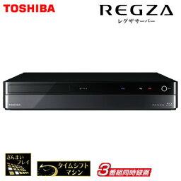 REGZA(東芝) 【即納】東芝 レグザサーバー タイムシフトマシン 6TB HDD内蔵 ブルーレイディスクレコーダー DBR-M590 【送料無料】【KK9N0D18P】