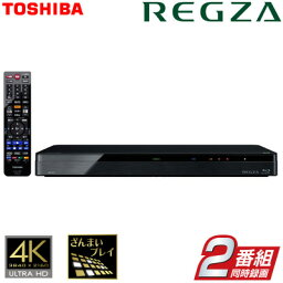 REGZA(東芝) 東芝 ブルーレイレコーダー レグザ 3D対応 500GB HDD内蔵 2番組同時録画 REGZA DBR-Z610 【送料無料】【KK9N0D18P】