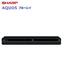 AQUOS(アクオス) シャープ アクオス ブルーレイディスクレコーダー ドラ丸 2TB HDD内蔵 ダブルチューナー 2番組同時録画 BD-NW2100【送料無料】【KK9N0D18P】