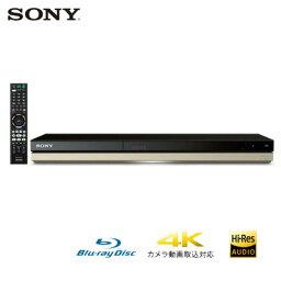 ソニー 【即納】ソニー ブルーレイディスクレコーダー 2TB HDD内蔵 3番組同時録画 BDZ-ZT2500 外付けHDD対応【送料無料】【KK9N0D18P】