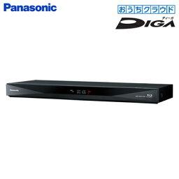 パナソニック パナソニック ブルーレイディスクレコーダー おうちクラウドディーガ 2チューナー 500GB HDD内蔵 DMR-BCW560【送料無料】【KK9N0D18P】