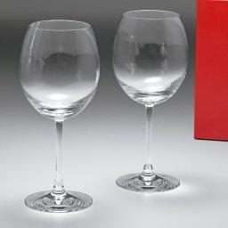 バカラ バカラ Baccarat グラス ワイングラス ペア デギュスタシオン DEGUSTATION ボルドー 25cm 750ml 2610926 父の日