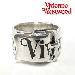 ベルトリング ヴィヴィアン ウエストウッド リング 指輪 ベルトリング シルバー VivienneWestwood