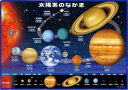 チャイルドパズル TEN-TC80-641 チャイルドパズル 太陽系のなかま 80ピース パズル Puzzle 子供用 幼児 知育玩具 知育パズル 知育 ギフト 誕生日 プレゼント 誕生日プレゼント