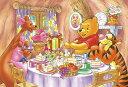 子供用パズル TEN-DK70-029 ディズニー おめでとうピグレット(くまのプーさん) 70ピース パズル Puzzle 子供用 幼児 知育玩具 知育パズル 知育 ギフト 誕生日 プレゼント 誕生日プレゼント