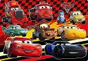 チャイルドパズル TEN-DC60-127 ディズニー ぼくらはライバル!(Cars 3) (カーズ) 60ピース パズル Puzzle 子供用 幼児 知育玩具 知育パズル 知育 ギフト 誕生日 プレゼント 誕生日プレゼント