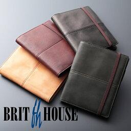 ブリットハウス ブリットハウス brit house THEME トスタテーマ B6 手帳カバー ノートカバー[高級本革][日本製] TTH-1113 【楽ギフ_包装】