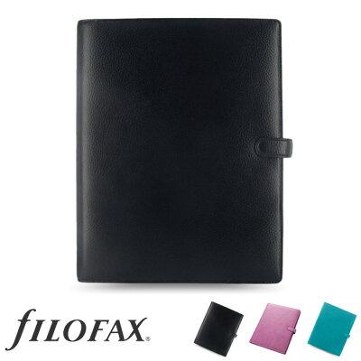 ファイロファックス システム手帳 A4サイズ filofax フィンスバリー Finsbury 【楽ギフ_包装】