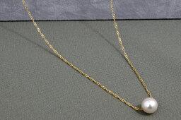 真珠 ペンダント 真珠 パール ネックレス あこや 送料無料 あこやパール6-6.5mm K18 プチ ネックレス ペンダント