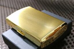 ヴィーナス 【PEARL】携帯灰皿 ヴィーナス ゴールド サテン仕上げ 人気 ブランド たばこケース 金色 メタル おしゃれ 上品 ジッポ レディース携帯灰皿 アイコス灰皿 iQOS灰皿