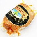 サラミ 【南イタリア、カラブリア州の特産品!】【冷凍】ンドゥイヤ(ソフトサラミソーセージ) 約400g