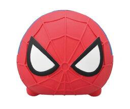 キャラクター貯金箱 マーベルツムツム ソフビ貯金箱(1)スパイダーマン[エンスカイ]《04月予約※暫定》