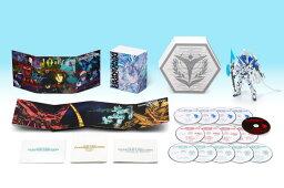 機動戦士ガンダム DVD 【特典】BD 機動戦士ガンダムUC Blu-ray BOX Complete Edition [RG ユニコーンガンダム 付属版][バンダイナムコアーツ]【送料無料】《発売済・在庫品》