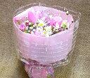 即日配送フラワー 春の優しいピンクピンク【送料無料】【即日配送】 ホワイトデー