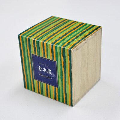 ■室内香■日本香堂■人気のかゆらぎシリーズ金木犀(きんもくせい)の香り コーン12個入り*