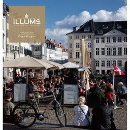 ILLUMSのカタログギフト 送料無料|イルムス(ILLUMS) カタログギフト <コペンハーゲン>【結婚内祝い 出産内祝い 結婚祝い 引出物 各種お返しにおすすめなギフトカタログ】|※あす楽(翌日配送)はカード限定※包装のしメッセージカード無料対応