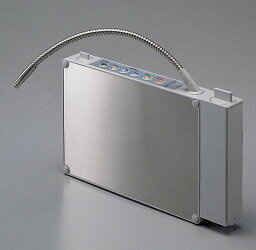 TOTO 【送料無料】 TOTOアルカリスリム(分岐口付水栓タイプ)TEK532-1