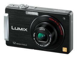 LUMIX ◆新品・即納ACアダプター(100-240V対応)ツーリストモデル【海外向け】【送料無料】パナソニック●海外向けデジタルカメラ●LUMIX DMC-FX550SGK(ブラック)◆Made in Japan・DMC-FX550・100−240v