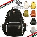 オロビアンコ リュック メンズ オロビアンコ リュックサック デイパック OROBIANCO メンズ IMPREVISTO-B SUEDE インプレヴィスト スエード ナイロン ブラック/ブラウン/オレンジ/カーキ/グレー イタリア製