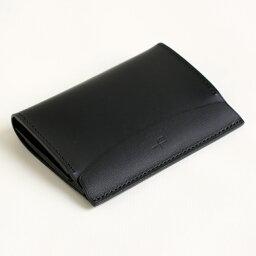 ブッテロ 【クーポンあり】エムピウ m+ FERMA: MATI Buttero: black | 名刺入れ カードケース メンズ レディース イタリアンレザー 牛革 コンパクト スリム 人気 おすすめ おしゃれ かわいい ギフト お祝い プレゼント 日本製