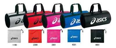 アシックス ドラムバグ スポーツバッグ コンパクトドラム EBG443 コンパクト収納可能なドラムバッグ asics