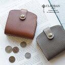 【メッセージカード・ラッピング無料】【選べるノベルティ大好評】CLEDRAN(クレドラン)RAY(レイ)WALLET コンパクト 二つ折り財布 CL3209【日本製】