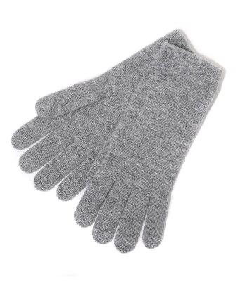 Johnstons / ジョンストンズ : <LADIES GLOVE WITH SHORT CUFF> / 全4色 : 手袋 グローブ ウール カシミヤ レディース : HAD3226 【ANN】