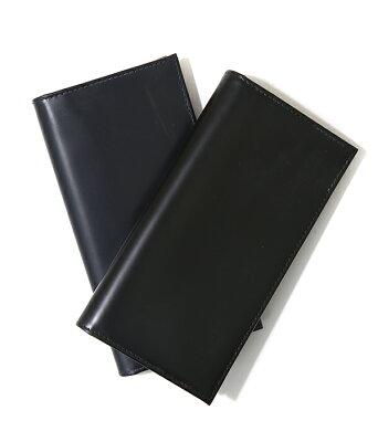 【期間限定送料無料!】ETTINGER / エッティンガー : Coat Wallet with 8 C/C / 全2色 : エッティンガー レザー 本革 ウォレット 財布 : BH806AJR【MUS】