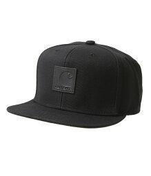 カーハート Carhartt WIP / カーハート ワークインプログレス : LOGO CAP : ロゴ キャップ メンズ : I023099 【NOA】【REA】