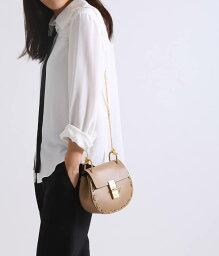 クロエ ポシェット Chloe [クロエ] / DREW -Mini Shoulder Bag w Chain- (ミニ ショルダー バッグ カバン チェーン ドリュー ポシェット チェーンストラップ)3S1032-H2J【ANN】