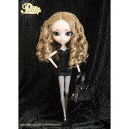 プーリップ 送料無料 プーリップ Vanessa(ヴァネッサ) プーリップ テヤン ドール 着せ替え人形