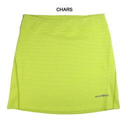 モンベル モンベル【mont-bell】Women's WIC.ストレッチ トレール スカート #1105479