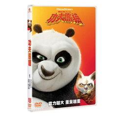カンフーパンダ DVD 映画/ カンフーパンダ (DVD) 台湾盤 Kung Fu Panda