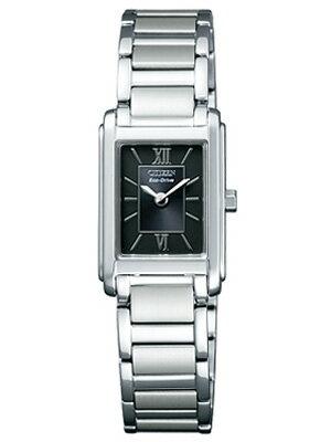 シチズン フォルマ CITIZEN FORMA エコ・ドライブ 腕時計 ペアウォッチ レディース FRA36-2431