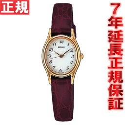 セイコースピリット セイコー スピリット 腕時計 SEIKO SPIRIT ホワイト SSDA006