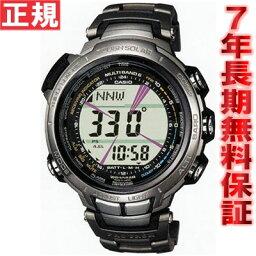 プロトレック カシオ プロトレック マナスル 電波ソーラー 腕時計 メンズ PRX-2000T-7JF CASIO PROTREK MANASLU