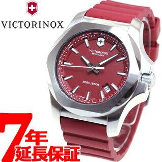 今日はニールがお得♪店内ポイント最大55倍!20日23時59分まで!ビクトリノックス VICTORINOX 腕時計 メンズ イノックス INOX ヴィクトリノックス 241719.1