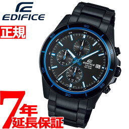 カシオ エディフィス 腕時計(メンズ) カシオ エディフィス CASIO EDIFICE 限定モデル 腕時計 メンズ アナログ クロノグラフ EFR-526BKJ-1A2JF