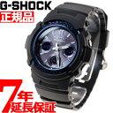 カシオ G-SHOCK 腕時計(メンズ) G-SHOCK Gショック カシオ 電波 ソーラー GSHOCK 腕時計 メンズ AWG-M100A-1AJF【送料無料】【あす楽対応】【即納可】