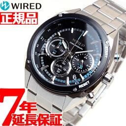 ワイアード セイコー ワイアード SEIKO WIRED 腕時計 メンズ ソリディティ SOLIDITY AGAW443