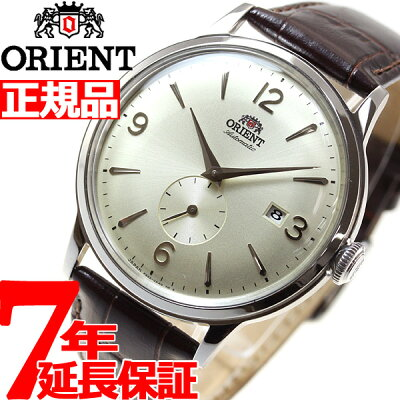 今日はニールがお得♪店内ポイント最大55倍!20日23時59分まで!オリエント ORIENT クラシック CLASSIC 腕時計 メンズ 自動巻き オートマチック メカニカル RN-AP0003S